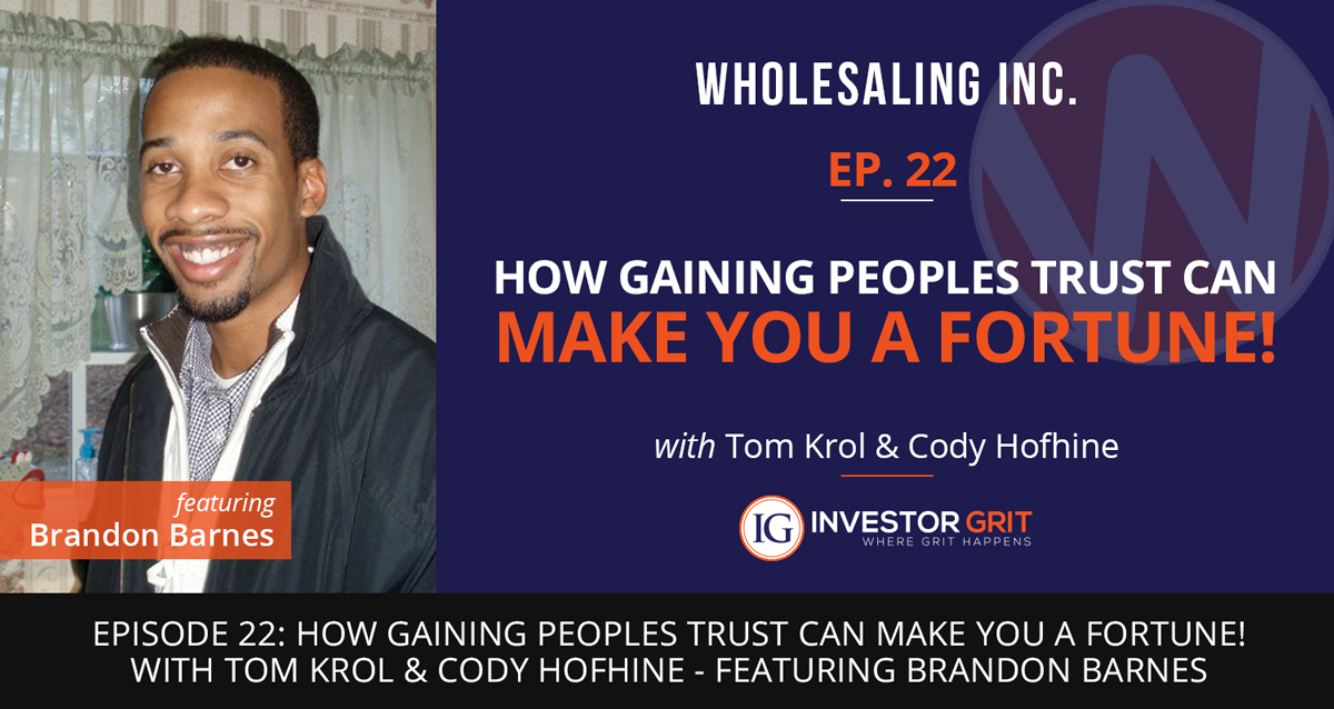Podcast-EP-22- How Gaining Peoples Trust Can Make You a Fortune